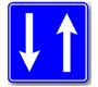 İki Yönlü Yol